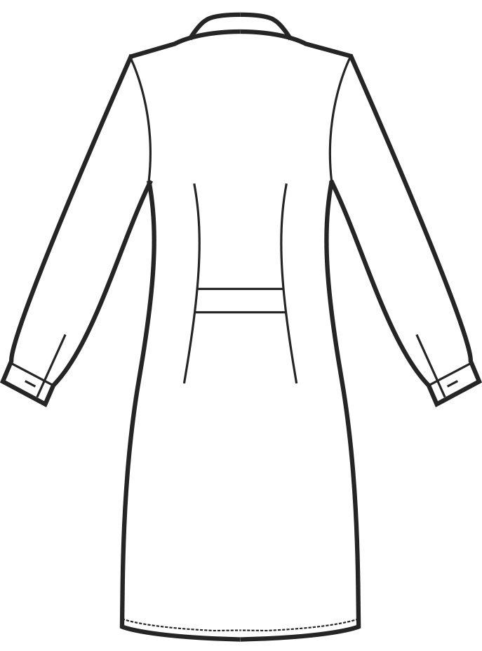 008000 camice donna B | Acquista Online La tua Divisa