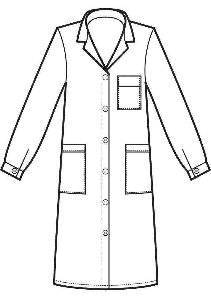 008100 camice donna amburgo A | Acquista Online La tua Divisa