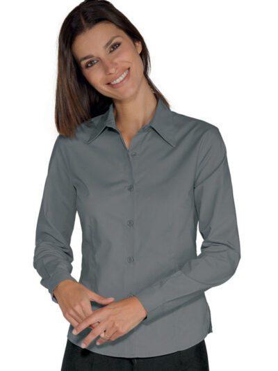 Camicie Donna Manica Lunga