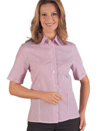 Camicie Donna Manica Corta