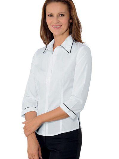 Camicie Donna Manica a Tre Quarti