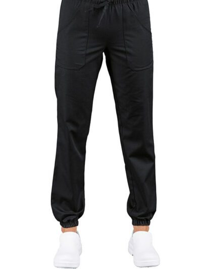 Pantaloni Cuoco Tessuti Speciali