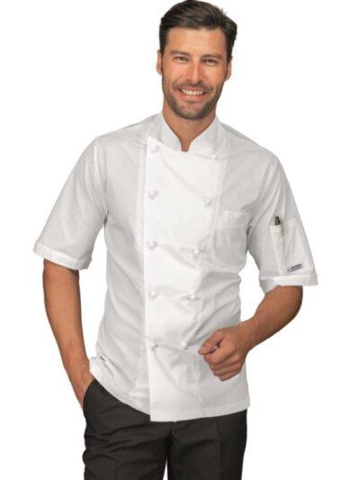 Giacche Cuoco Stretch