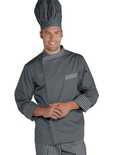 Giacche Cuoco Uomo Bicolori