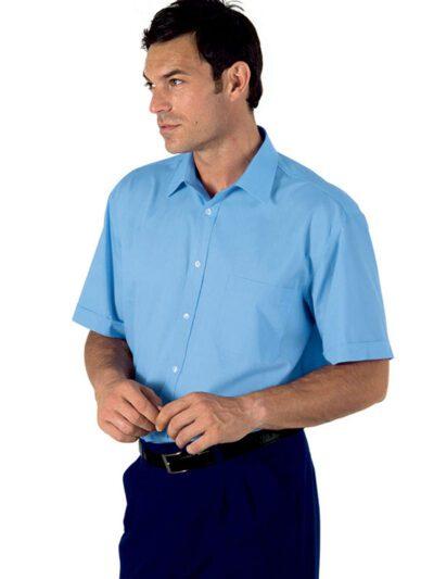 Camicie Unisex Manica Corta