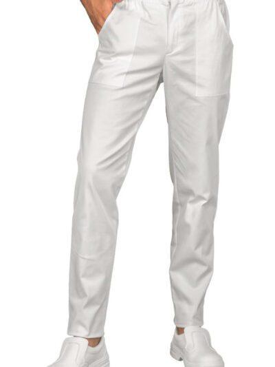 Pantaloni Cuoco Uomo