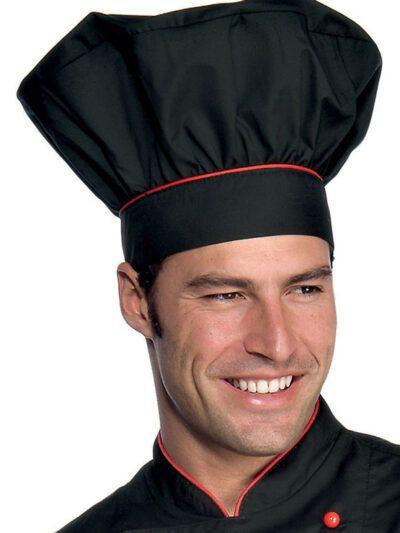 Cappelli Unisex Cuoco Bicolori