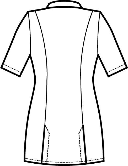 002600 casacca ibiscus B | Acquista Online La tua Divisa