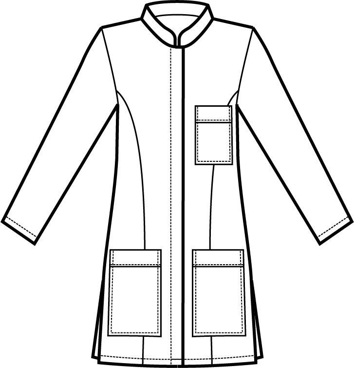002800 casacca portofino A | Acquista Online La tua Divisa