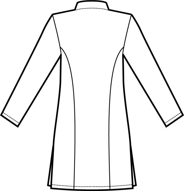 002800 casacca portofino B | Acquista Online La tua Divisa