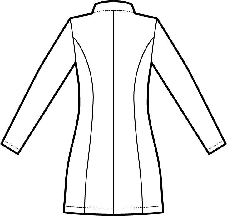 002900 casacca costarica B | Acquista Online La tua Divisa