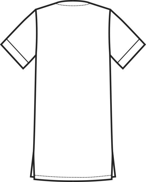 006100 casacca dacca B | Acquista Online La tua Divisa