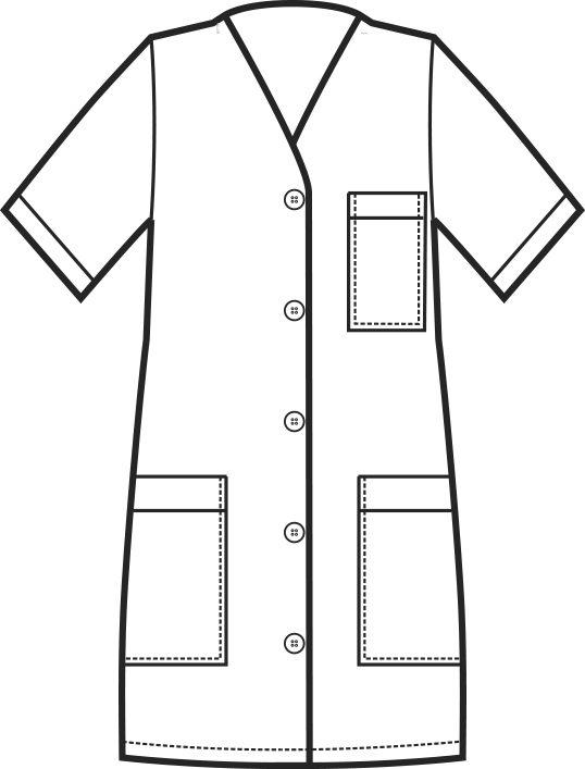 006700 casacca medina A | Acquista Online La tua Divisa