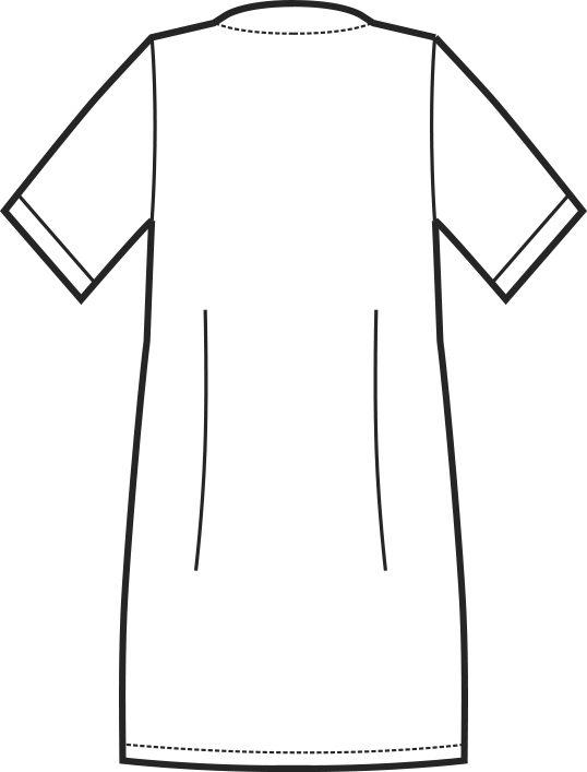 006700 casacca medina B | Acquista Online La tua Divisa