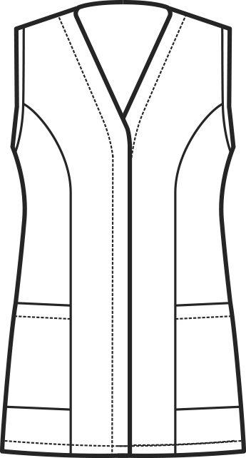 011400 casacca bahia A | Acquista Online La tua Divisa
