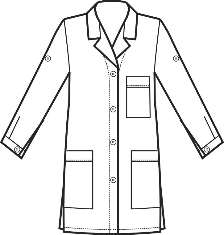 016000 casacca york A | Acquista Online La tua Divisa