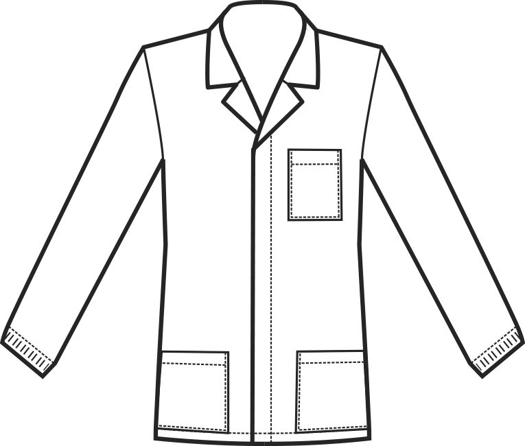 036100 casacca peter A | Acquista Online La tua Divisa