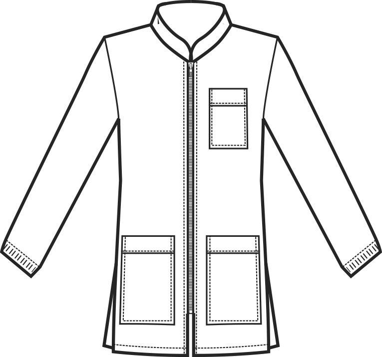 036300 casacca samarcanda A | Acquista Online La tua Divisa