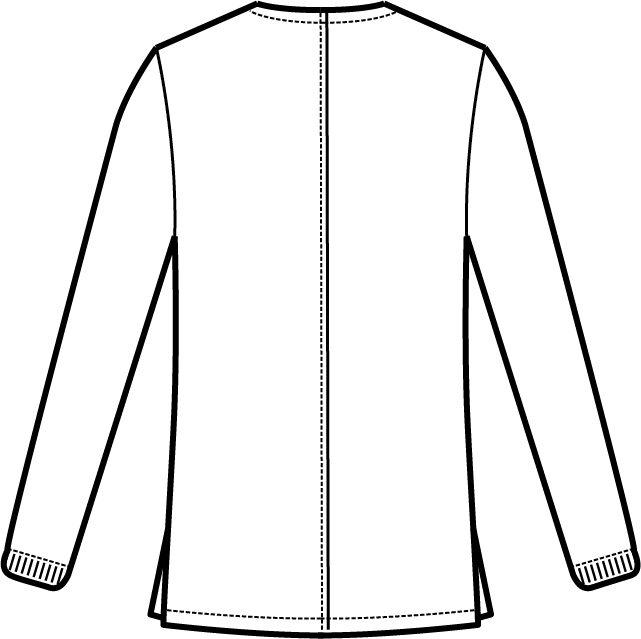 041200 casacca zouss B | Acquista Online La tua Divisa