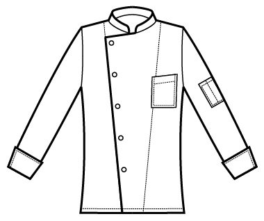057200 giacca belfast A | Acquista Online La tua Divisa