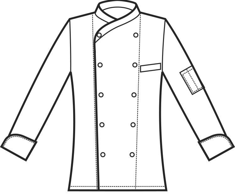 058200 giacca panama A | Acquista Online La tua Divisa