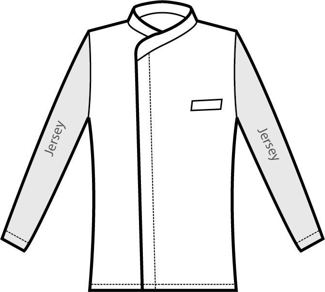059130 giacca franklin A | Acquista Online La tua Divisa