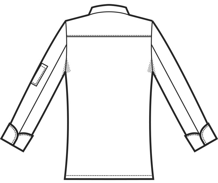059300 giacca bilbao B | Acquista Online La tua Divisa
