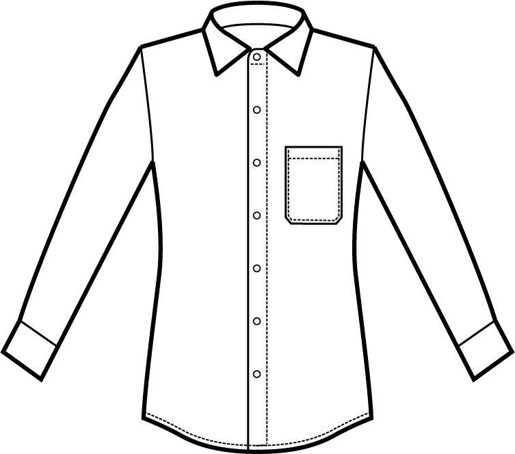 061600 camicia cartagena slim con tasca A   Acquista Online La tua Divisa