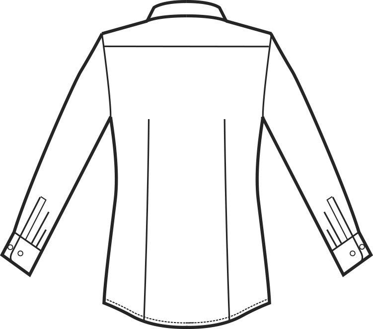 061600 camicia cartagena slim con tasca B   Acquista Online La tua Divisa