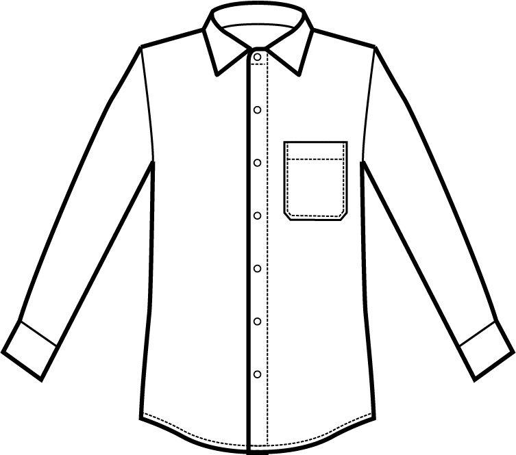 062000 camicia unisex A | Acquista Online La tua Divisa