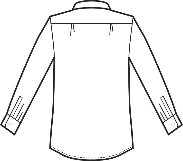 062000 camicia unisex B | Acquista Online La tua Divisa
