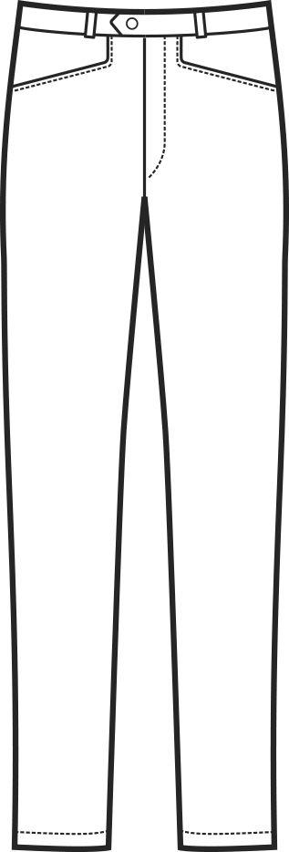 063300 pantalone carrettera A   Acquista Online La tua Divisa