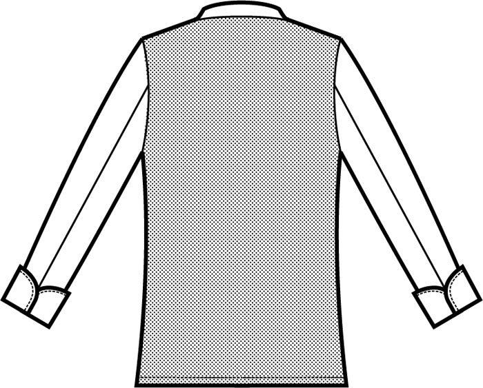 058500 giacca cuoco koen B   Acquista Online La tua Divisa