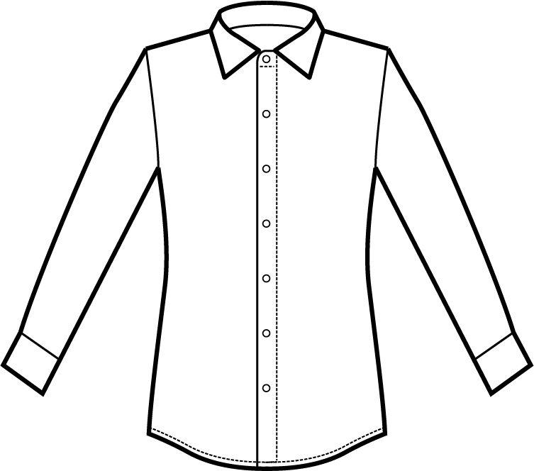 061600 camicia cartagena slim A | Acquista Online La tua Divisa