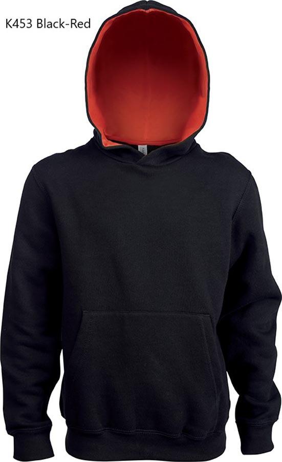 PS K453 BLACK RED m   Acquista Online La tua Divisa
