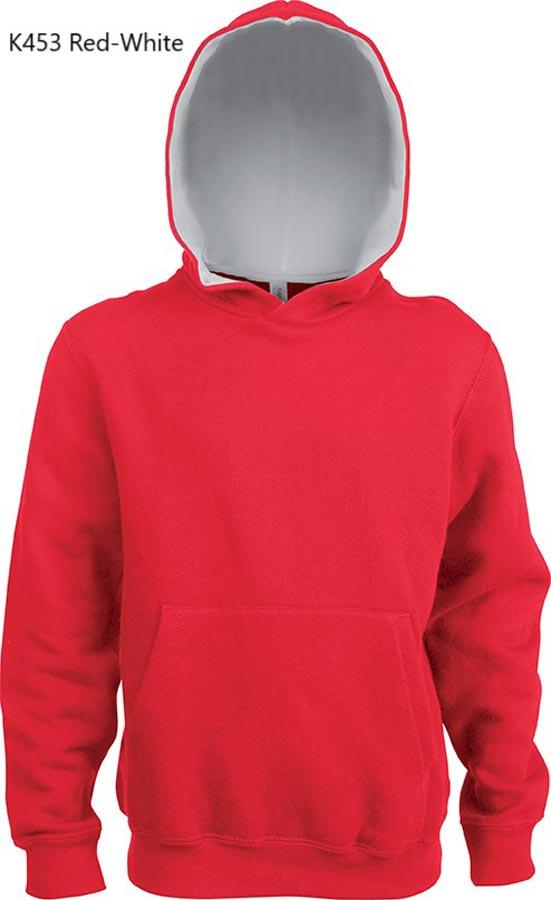 PS K453 RED WHITE m   Acquista Online La tua Divisa